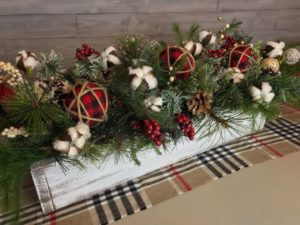 Easy Centerpiece Building Project You Can Repurpose for Every Season!