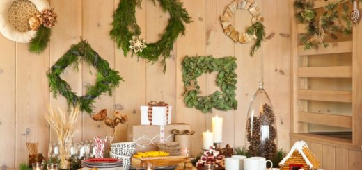 How to make DIY Scandinavian Inspired Christmas Sign