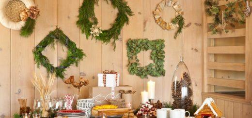 How to make DIY Scandinavian Inspired Christmas Sign