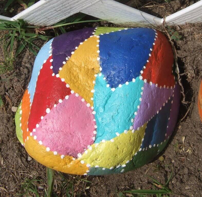 Crafts Painting Rocks Pebbles Art - Pebbles Art