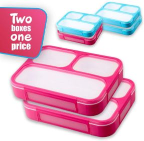5 best containers to take your food to work and save money at lunch