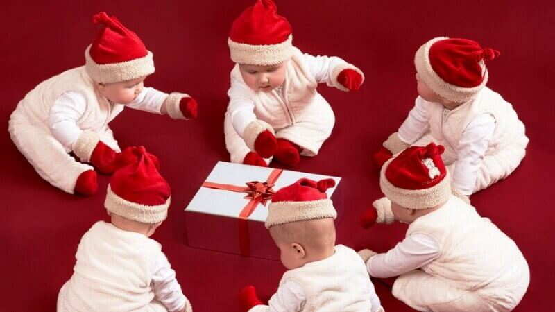 Best Baby Gifts For The New Year