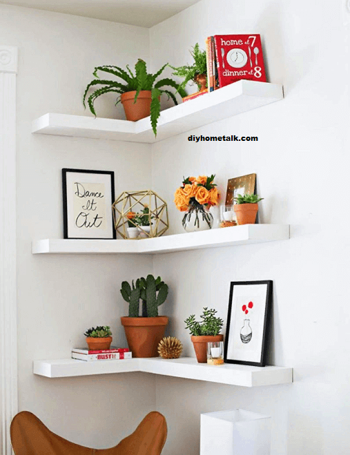 12 Great ideas On How To Occupy an Empty Corner In a Room
