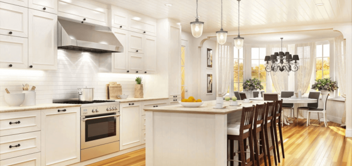 10 Tips To Keep Your Kitchen Clean and Effortless as Always