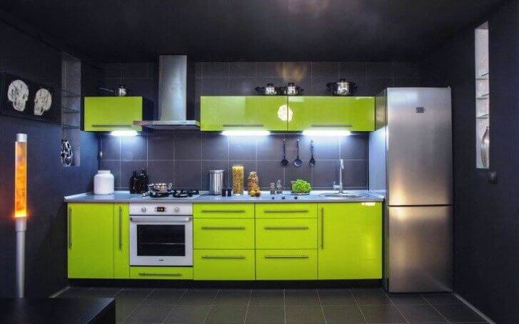 Top Trendy Kitchen Design