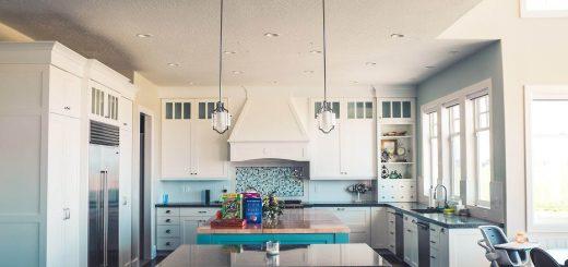 Top Trendy Kitchen Design