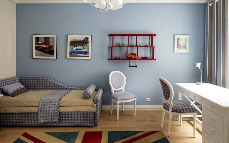 12 Best Children's Rooms ideas For Boys