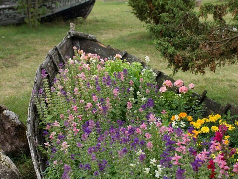 Original Flower Beds