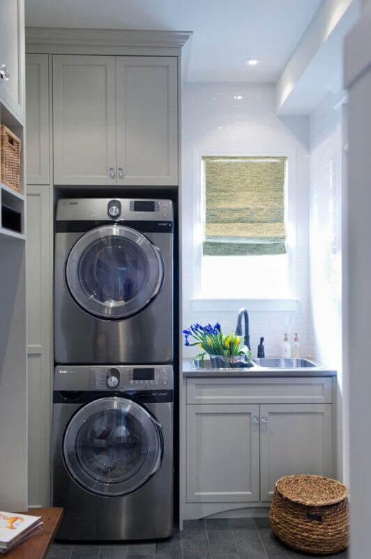 Home Laundry Interior Ideas