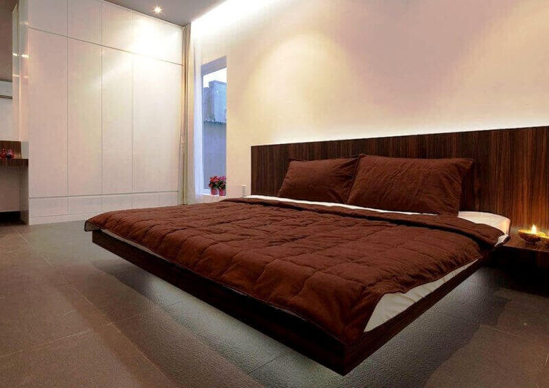 Choose A Bed For A Complete Person