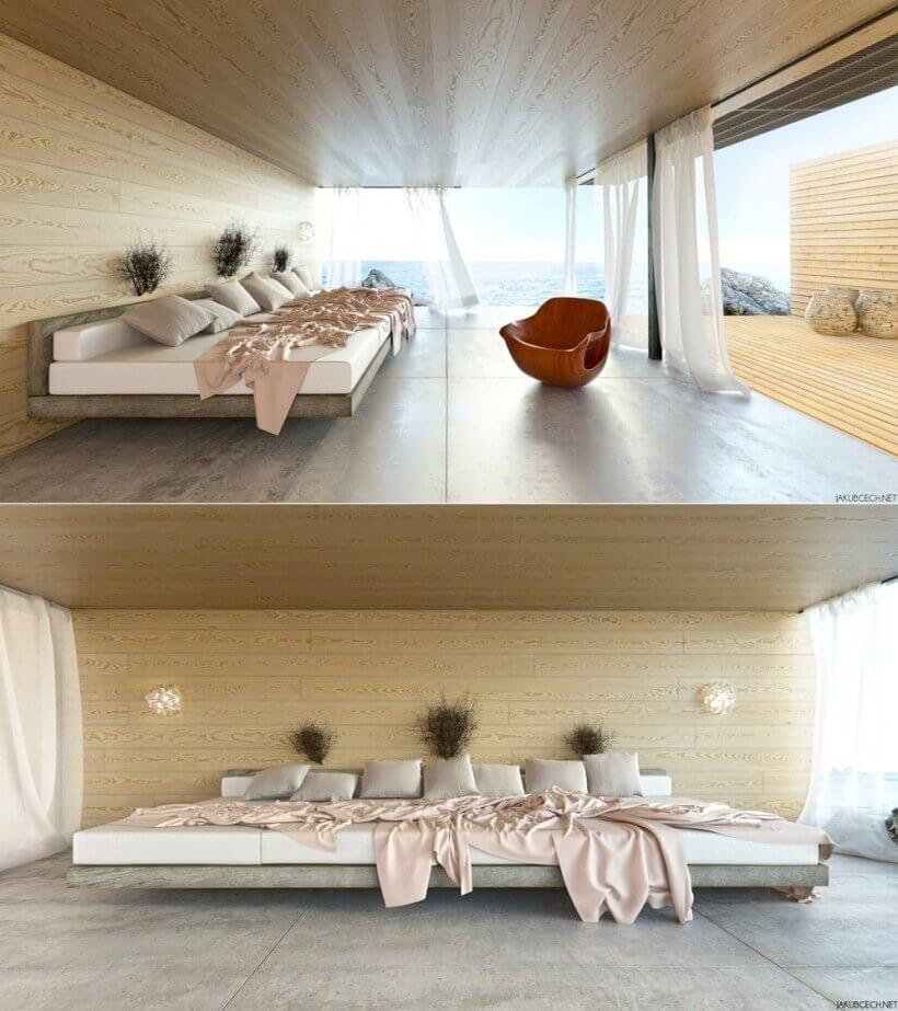 Most Unusual Bedrooms