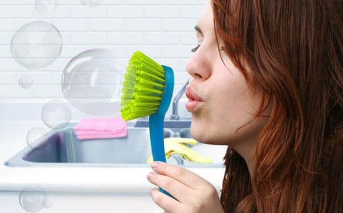 12 Creative Things For The Bathroom