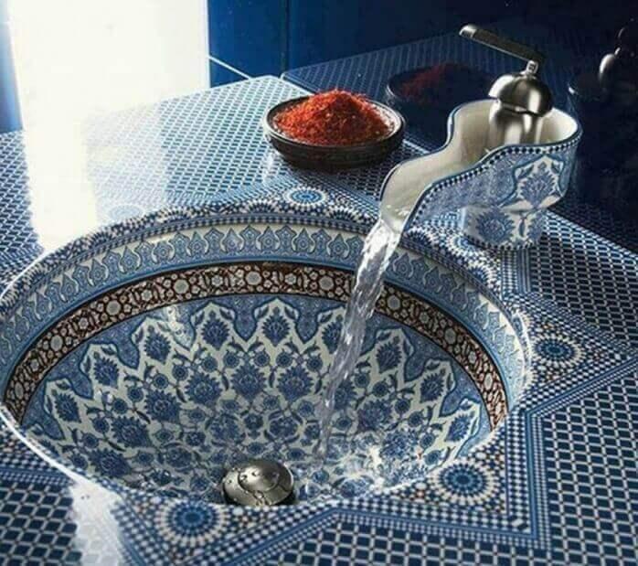 Striking Designer Sinks
