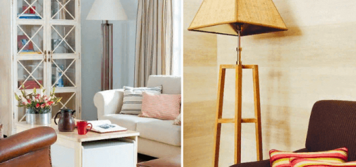 Great Ideas On How To Occupy An Empty Corner In A Room