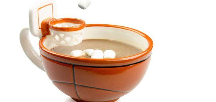 Unusual Coffee Cups