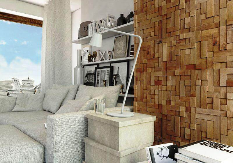 Ideas To Decorate A Blank Wall