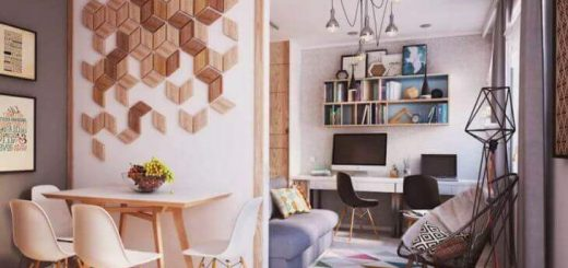 12 Simple Tricks To Make Your Home Bigger