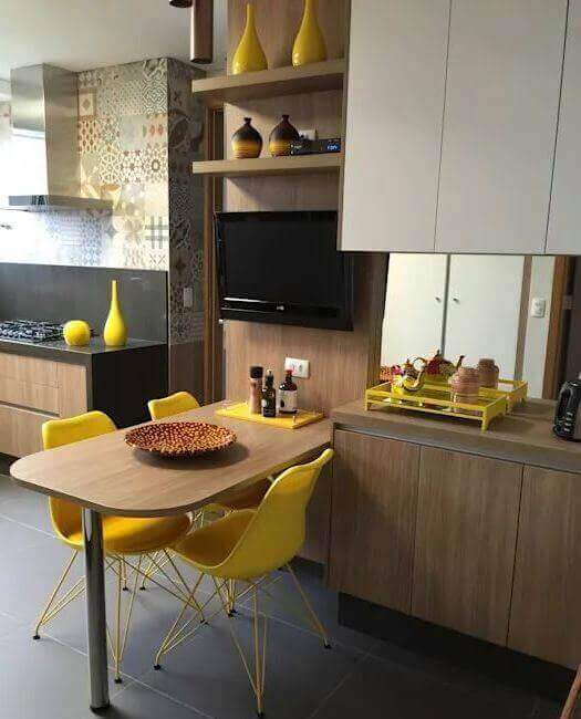 Ideas For A Small Singapore Style Kitchen