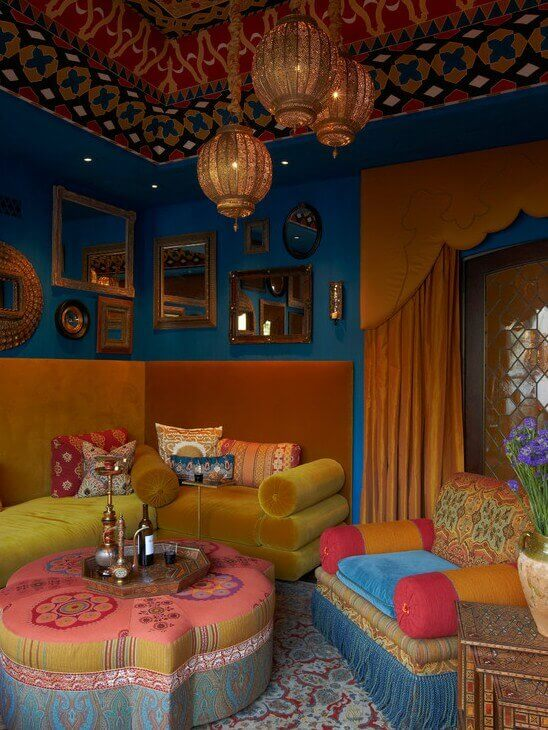 Best Arabic Style Bedroom Design ideas