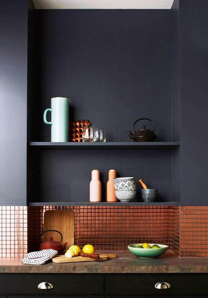 12 Amazing ideas For Using Ceramic Tiles in The Interior