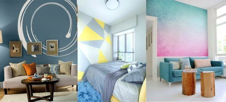 TOP 3 Wallpapers Trends That are Relevant in 2020