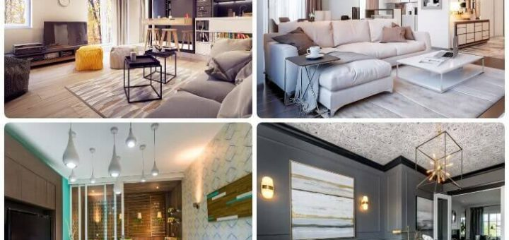 Interior trends 2021 - Current Trends