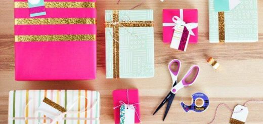 12 Best Gift Wrapping Ideas for New Year 2021