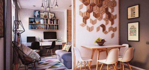 Best Modern Studio Apartment Interiors