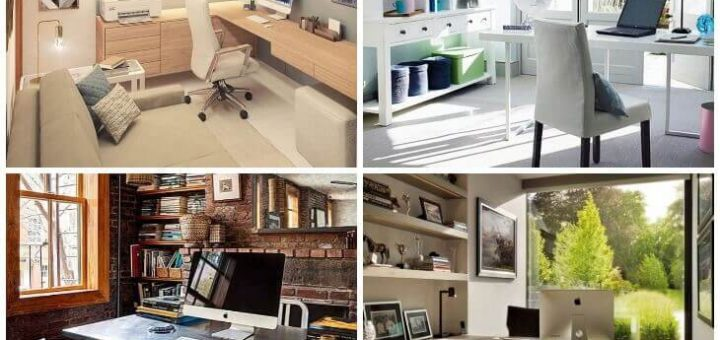 Ideal Home Office 2021 Tips for Set Up Home Office